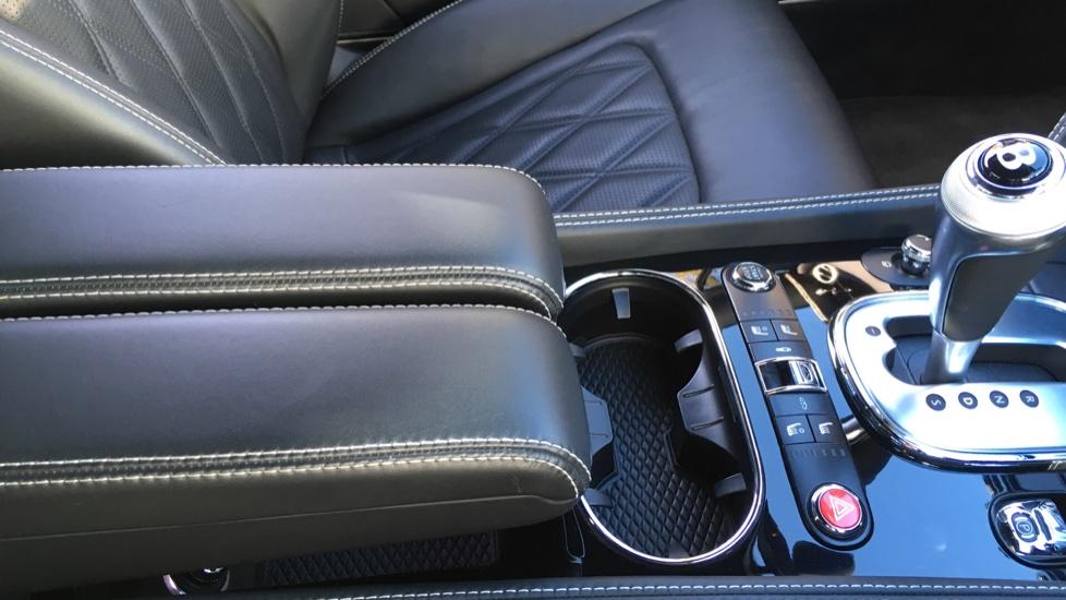 Bentley Continental GTC 4.0 V8 S 2dr image 26