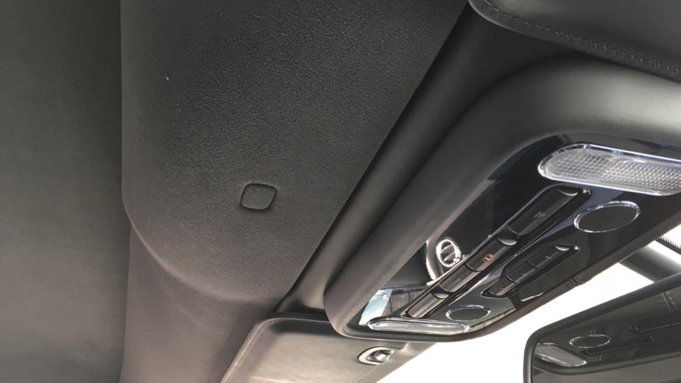 Bentley Continental GTC 4.0 V8 S 2dr image 27