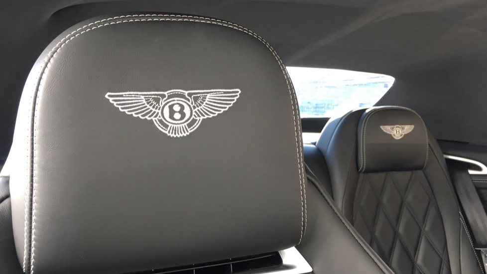 Bentley Continental GTC 4.0 V8 S 2dr image 28