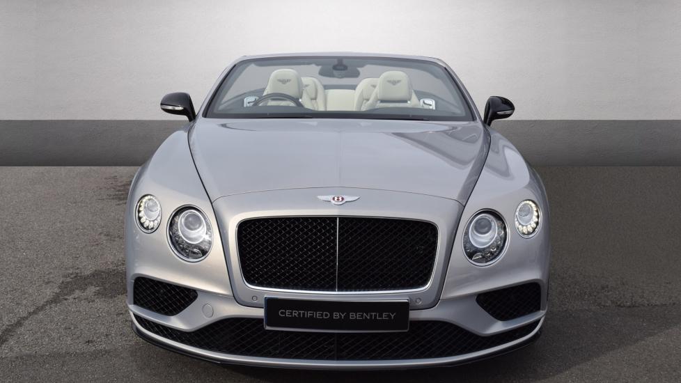 Bentley Continental GTC 4.0 V8 S Mulliner Driving Spec 2dr image 2