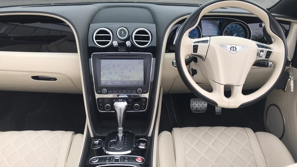 Bentley Continental GTC 4.0 V8 S Mulliner Driving Spec 2dr image 7