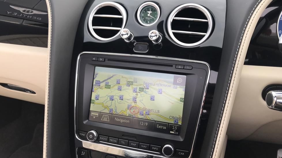 Bentley Continental GTC 4.0 V8 S Mulliner Driving Spec 2dr image 8