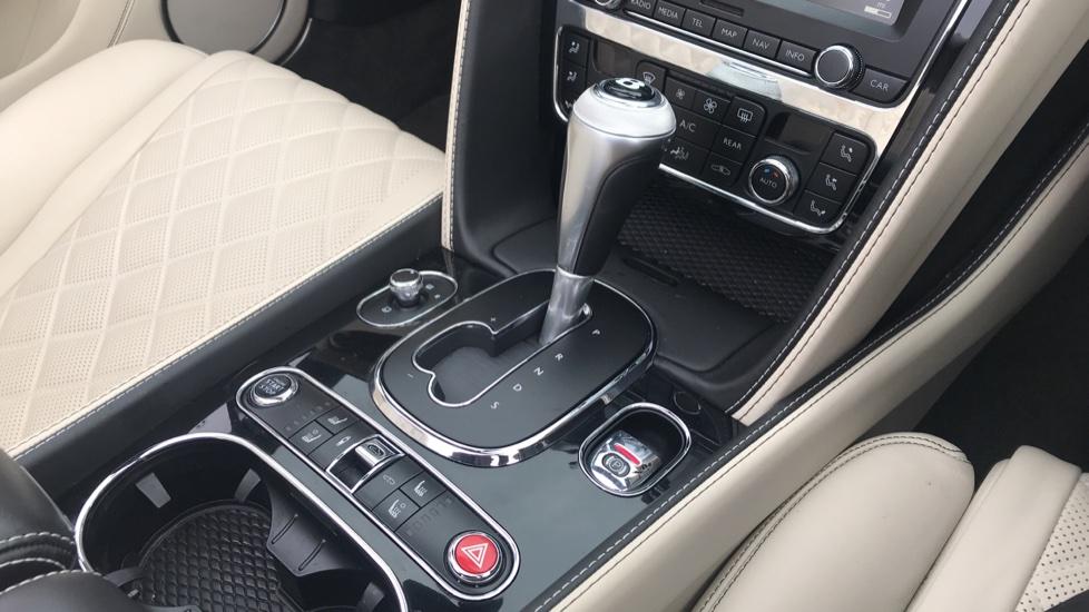 Bentley Continental GTC 4.0 V8 S Mulliner Driving Spec 2dr image 9