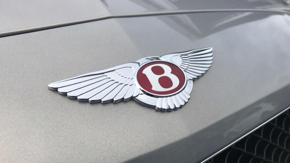 Bentley Continental GTC 4.0 V8 S Mulliner Driving Spec 2dr image 12