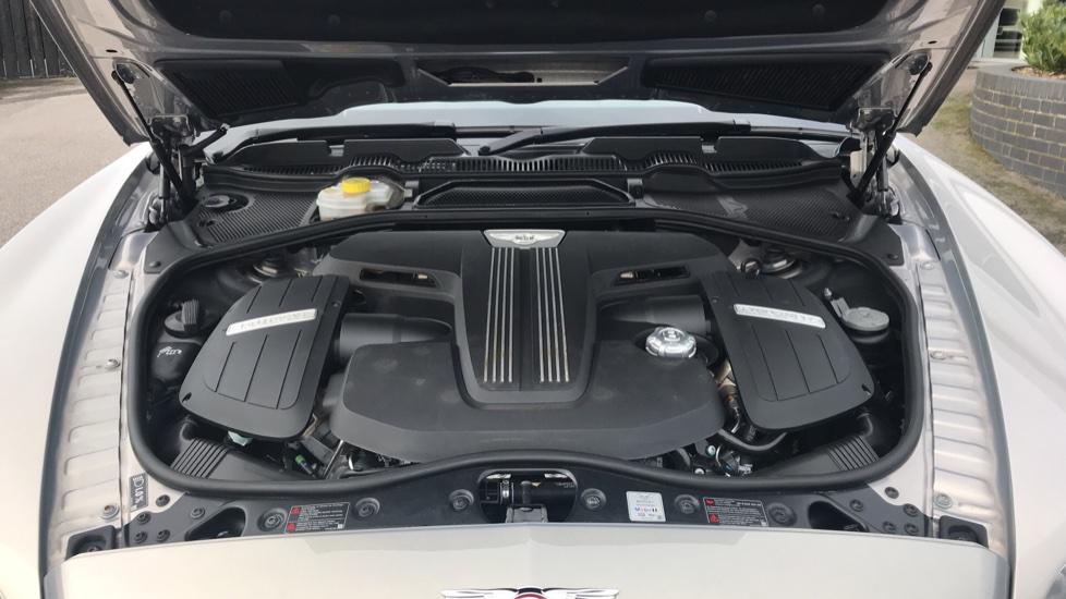 Bentley Continental GTC 4.0 V8 S Mulliner Driving Spec 2dr image 14