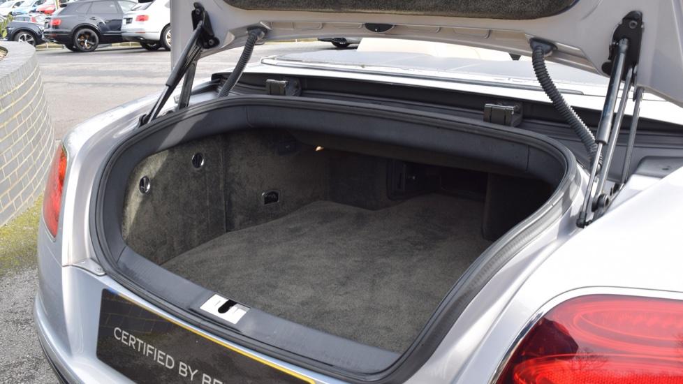 Bentley Continental GTC 4.0 V8 S Mulliner Driving Spec 2dr image 15