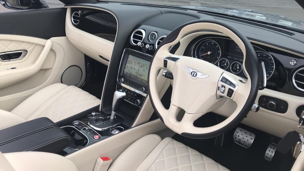 Bentley Continental GTC 4.0 V8 S Mulliner Driving Spec 2dr image 18