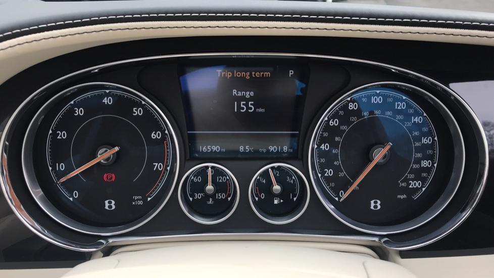 Bentley Continental GTC 4.0 V8 S Mulliner Driving Spec 2dr image 21