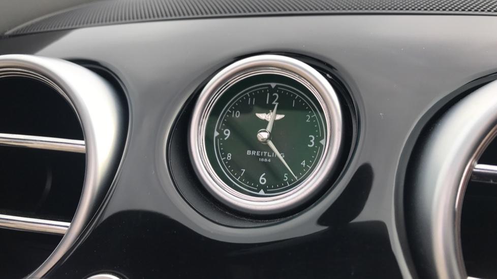 Bentley Continental GTC 4.0 V8 S Mulliner Driving Spec 2dr image 22