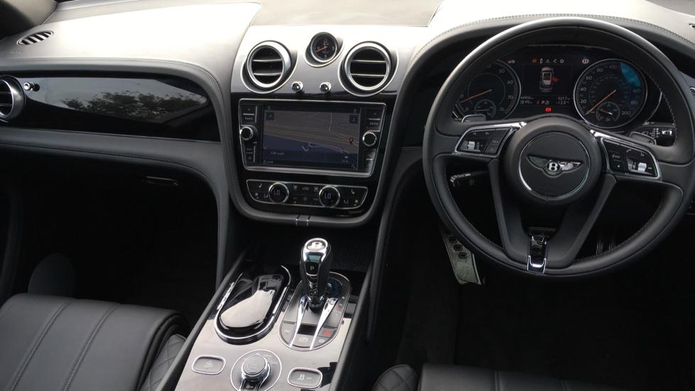 Bentley Bentayga 6.0 W12 5dr image 7