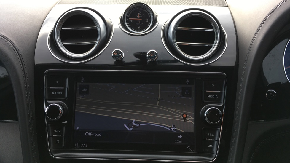 Bentley Bentayga 6.0 W12 5dr image 8