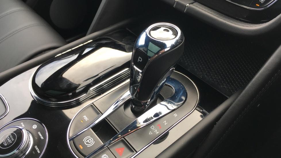 Bentley Bentayga 6.0 W12 5dr image 9