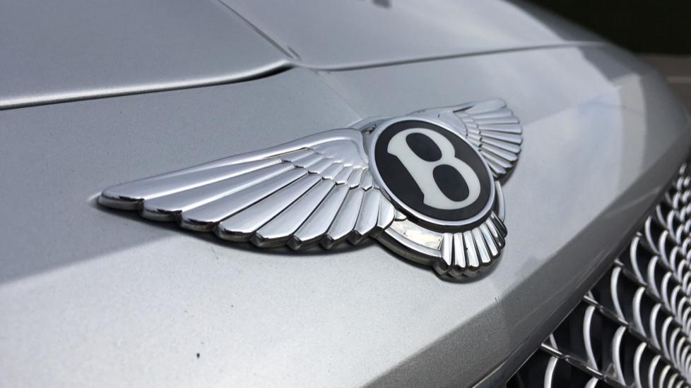 Bentley Bentayga 6.0 W12 5dr image 12