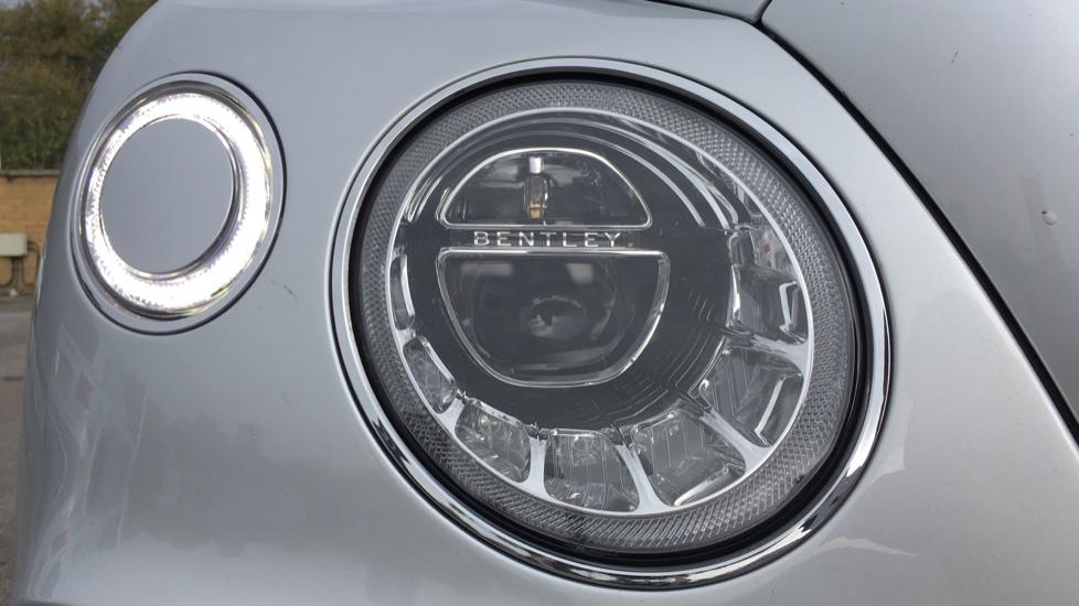 Bentley Bentayga 6.0 W12 5dr image 17
