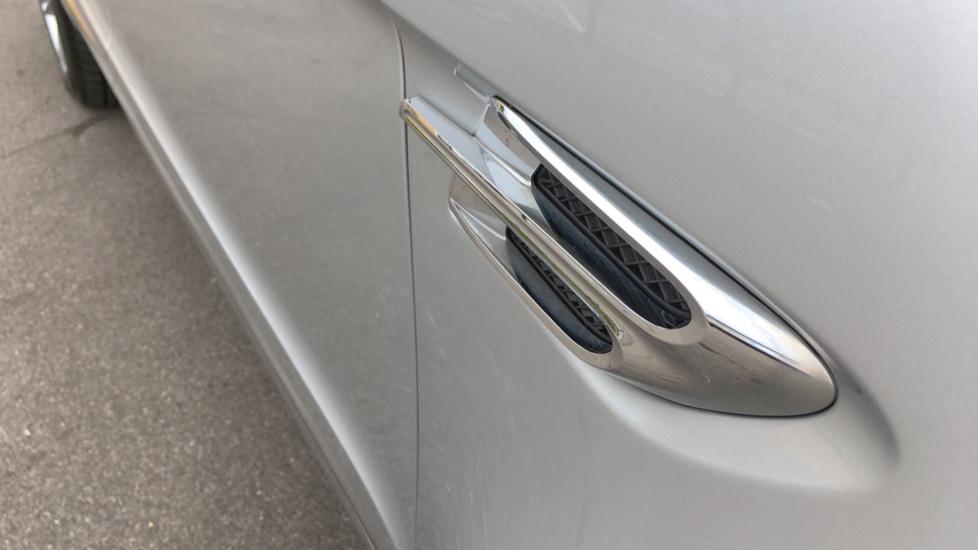 Bentley Bentayga 6.0 W12 5dr image 18