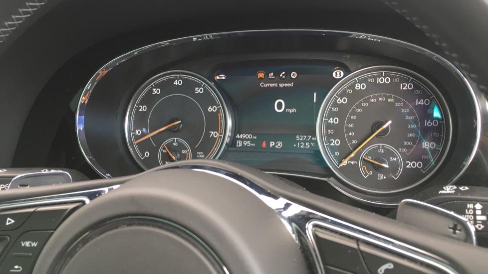 Bentley Bentayga 6.0 W12 5dr image 20