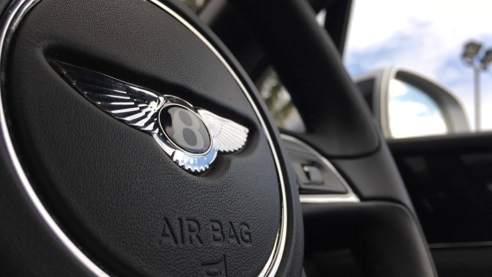 Bentley Bentayga 6.0 W12 5dr image 28