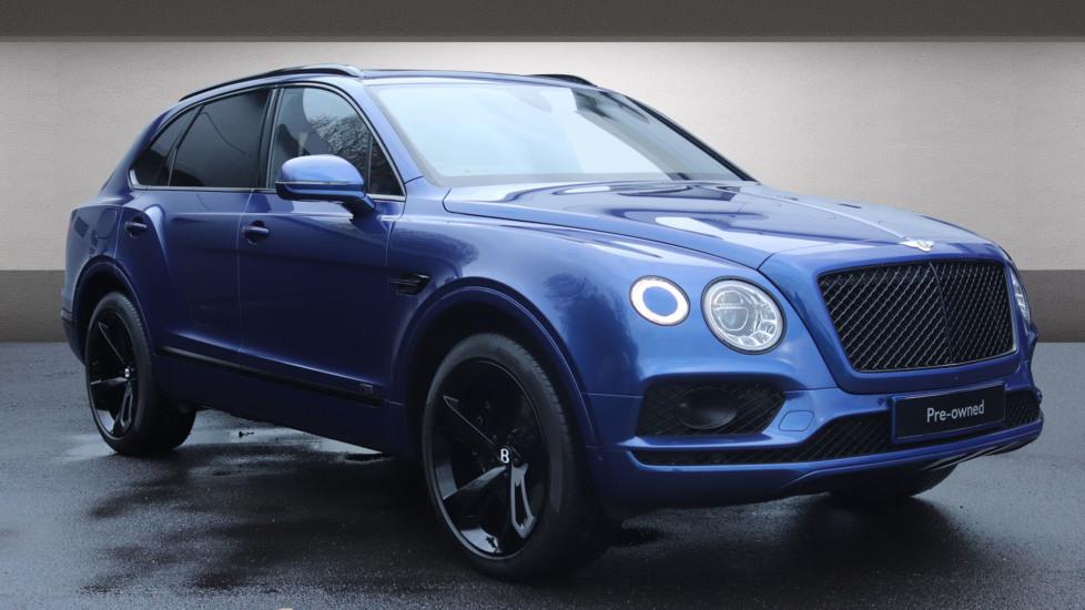 Bentley Bentayga 4.0 V8 Design Series 5dr Automatic Estate (2019)