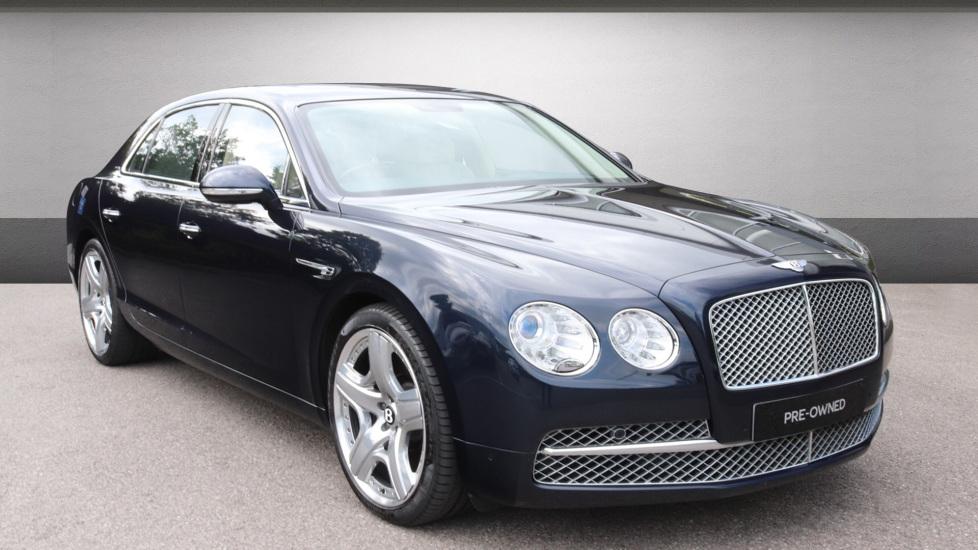 Bentley Flying Spur 6.0 W12 Automatic 4 door Saloon (2013) image