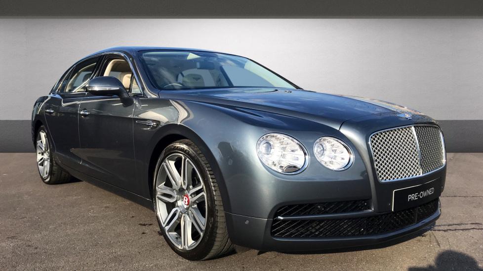 Bentley Flying Spur 4.0 V8 Mulliner Driving Spec Automatic 4 door Saloon (2017) image