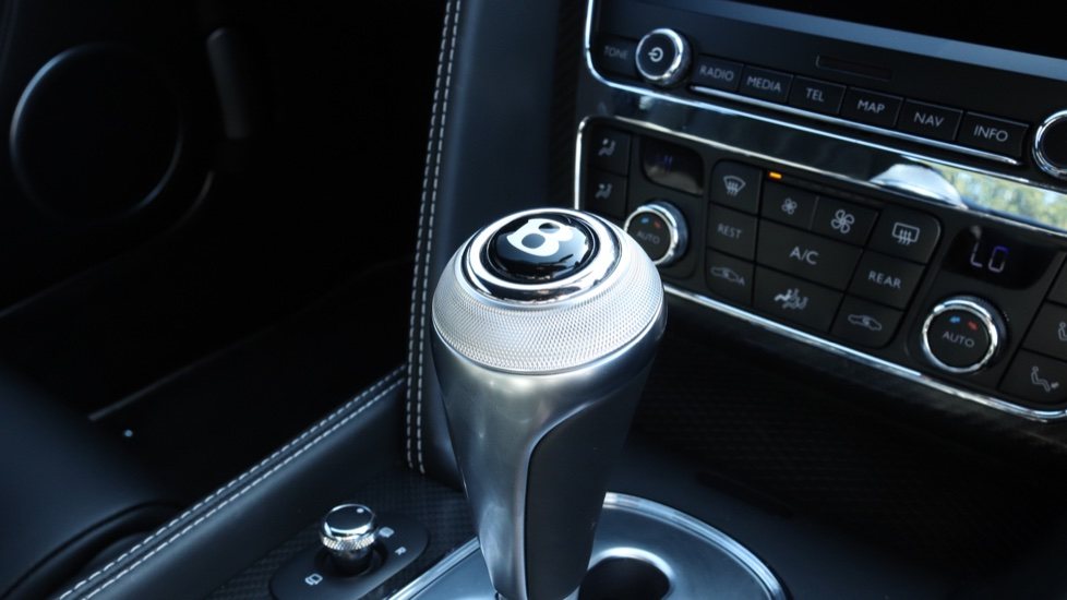 Bentley Continental GT 6.0 W12 Speed 2dr image 9
