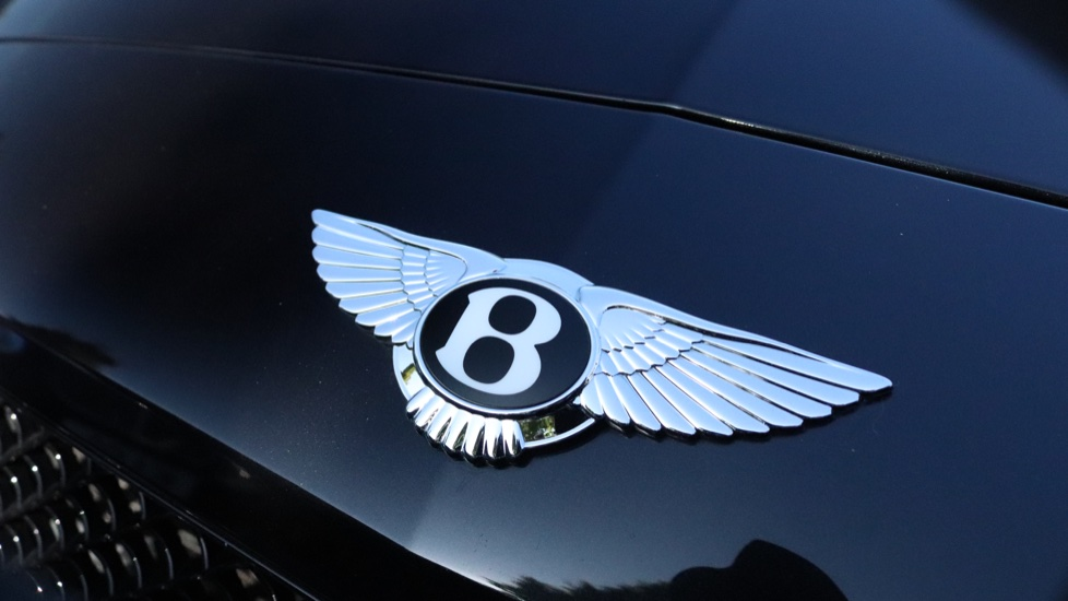 Bentley Continental GT 6.0 W12 Speed 2dr image 12