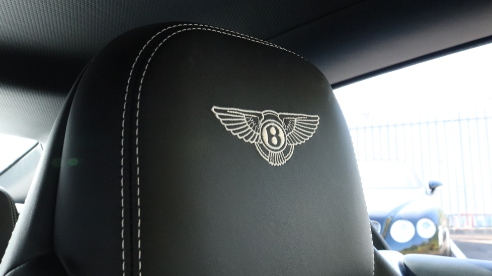 Bentley Continental GT 6.0 W12 Speed 2dr image 20