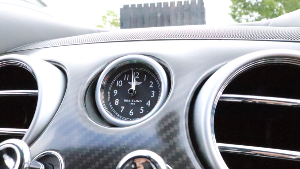 Bentley Continental GT 6.0 W12 Speed 2dr image 25