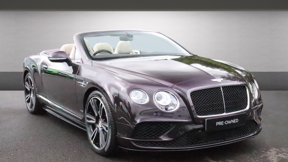 Bentley Car Dealers | Motorparks