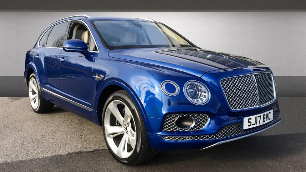 Bentley Bentayga 6.0 W12 5dr Automatic Estate (2017) image