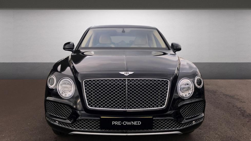 Bentley Bentayga 4 0 V8 Sel 5dr Automatic 2 Door Estate 2017 At Tunbridge Wells
