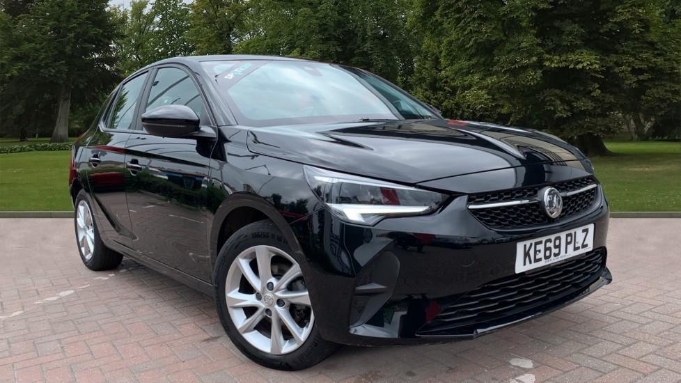 Used Vauxhall Corsa Hatchback 1.2 SE Nav Premium 5dr