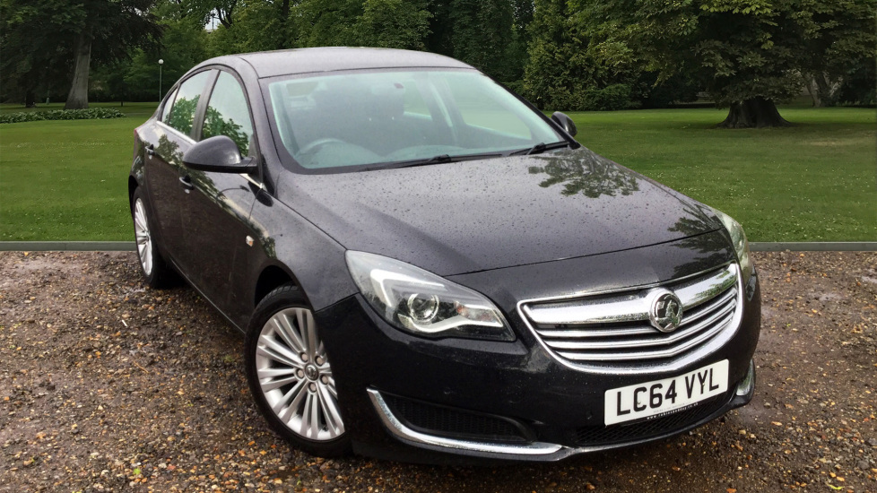 Used Vauxhall INSIGNIA Hatchback 2.0 CDTi ecoFLEX Energy (s/s) 5dr