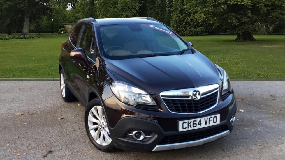 Used Vauxhall Mokka Hatchback 1.6 i VVT 16v SE (s/s) 5dr