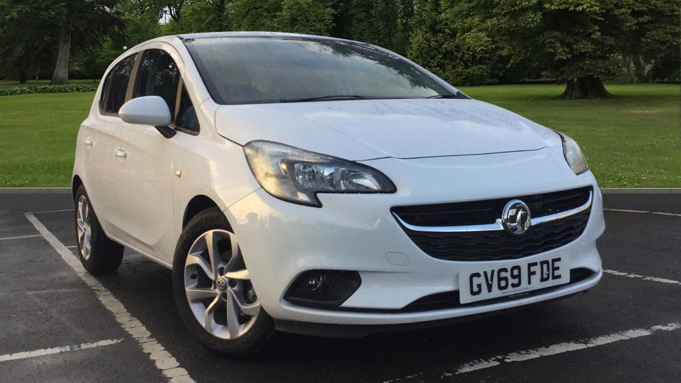 Used Vauxhall Corsa Hatchback 1.4i Energy (s/s) 5dr
