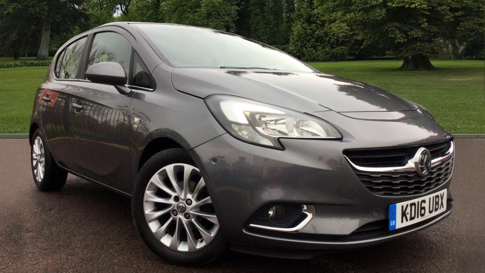 Used Vauxhall CORSA Hatchback 1.4 i SE Auto 5dr