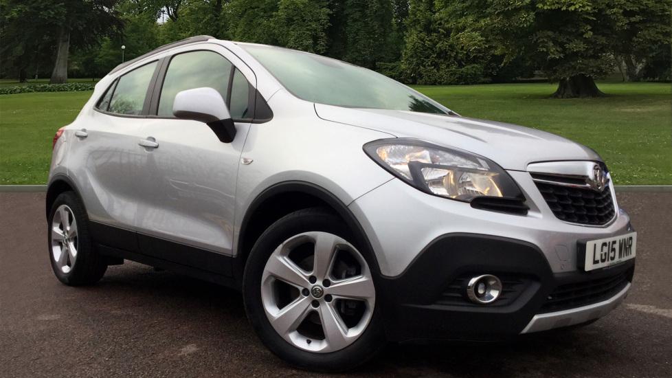Used Vauxhall MOKKA Hatchback 1.4 i 16v Turbo Exclusiv (s/s) 5dr