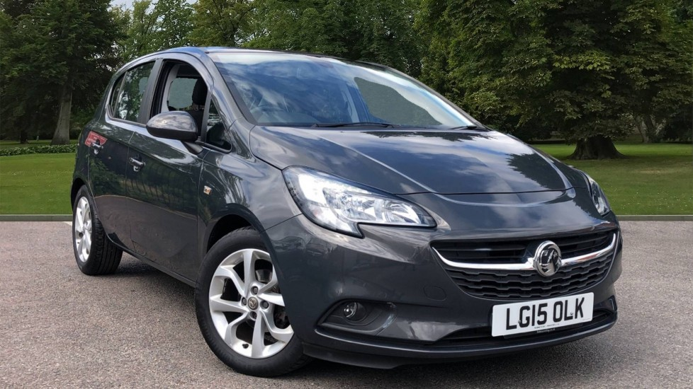 Used Vauxhall Corsa Hatchback 1.4i ecoFLEX Excite 5dr (a/c)