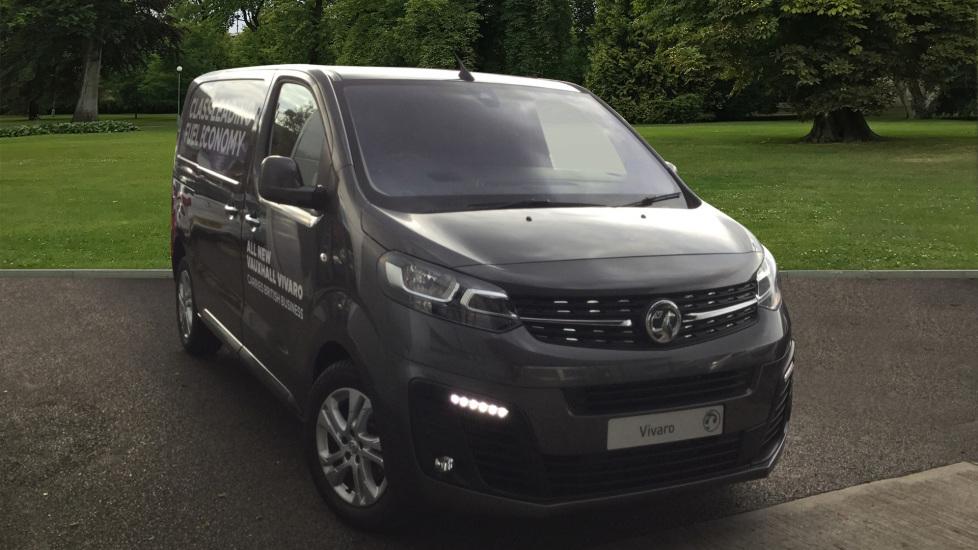 Cash Cars Kc >> Used Vauxhall Vivaro Panel Van Elite 2.0 Auto 180bhp ...