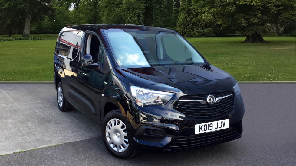 Used Vauxhall COMBO Other 1.6 CDTi Sportive 2300 5dr