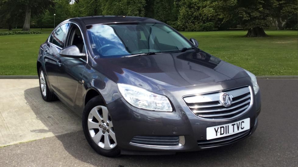 Used Vauxhall INSIGNIA Hatchback 2.0 CDTi 16v SE 5dr