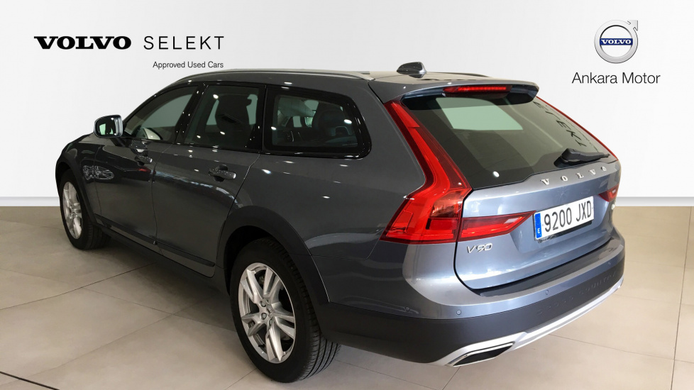 Volvo V90CC V90 Cross Country D4 AWD Automático