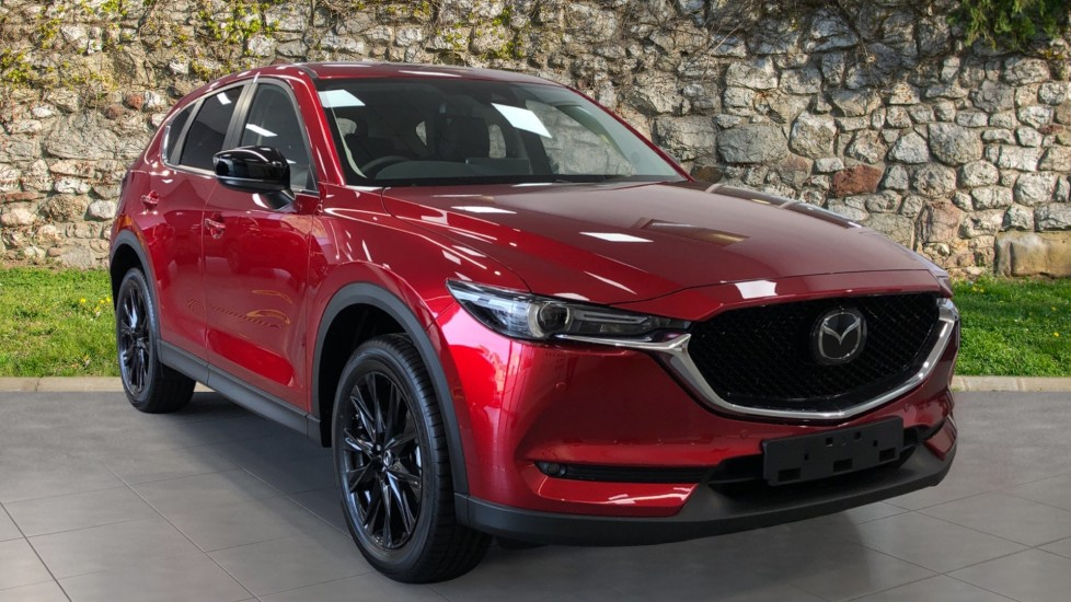 Mazda CX-5 2.0 Kuro Edition SPECIAL EDITIONS Automatic 5 door Estate