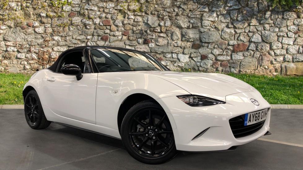 Mazda MX-5 1.5 [132] SE-L Nav+ 2dr image 1