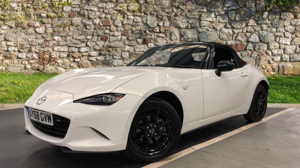 Mazda MX-5 1.5 [132] SE-L Nav+ 2dr image 3
