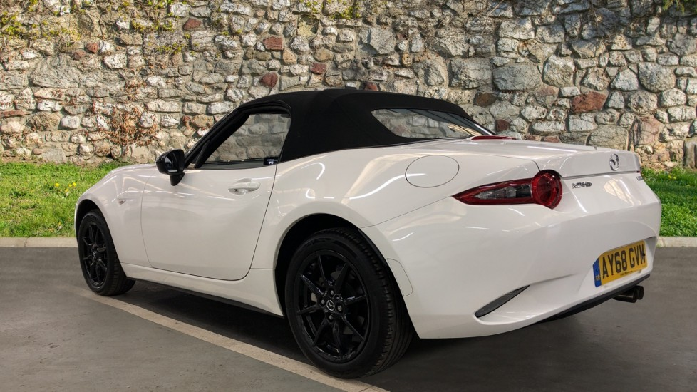Mazda MX-5 1.5 [132] SE-L Nav+ 2dr image 7