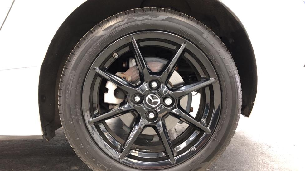 Mazda MX-5 1.5 [132] SE-L Nav+ 2dr image 8