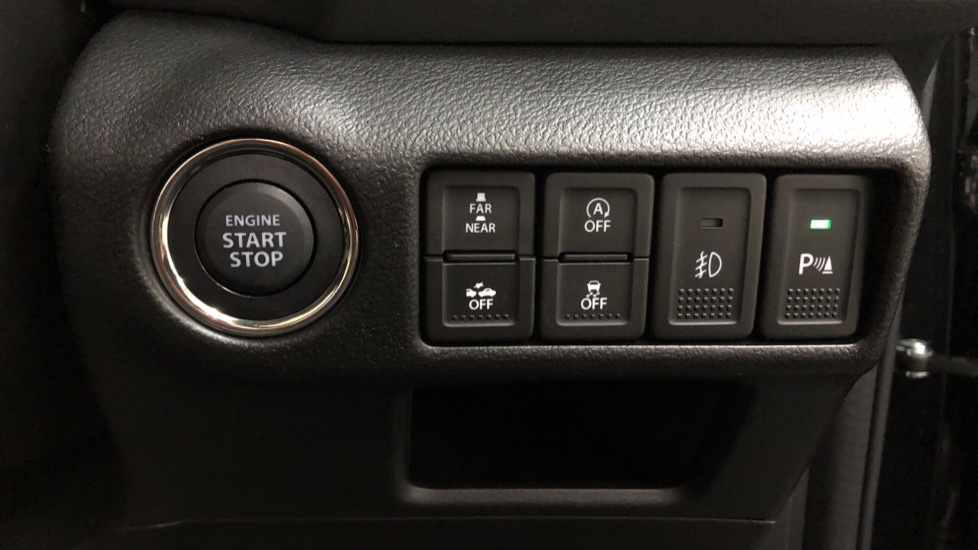 Suzuki SX4 S-Cross 1.4 Boosterjet 48V Hybrid SZ5 ALLGRIP 5dr image 15