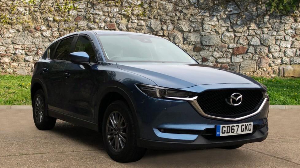 Mazda CX-5 2.0 SE-L Nav 5dr Estate (2018) image