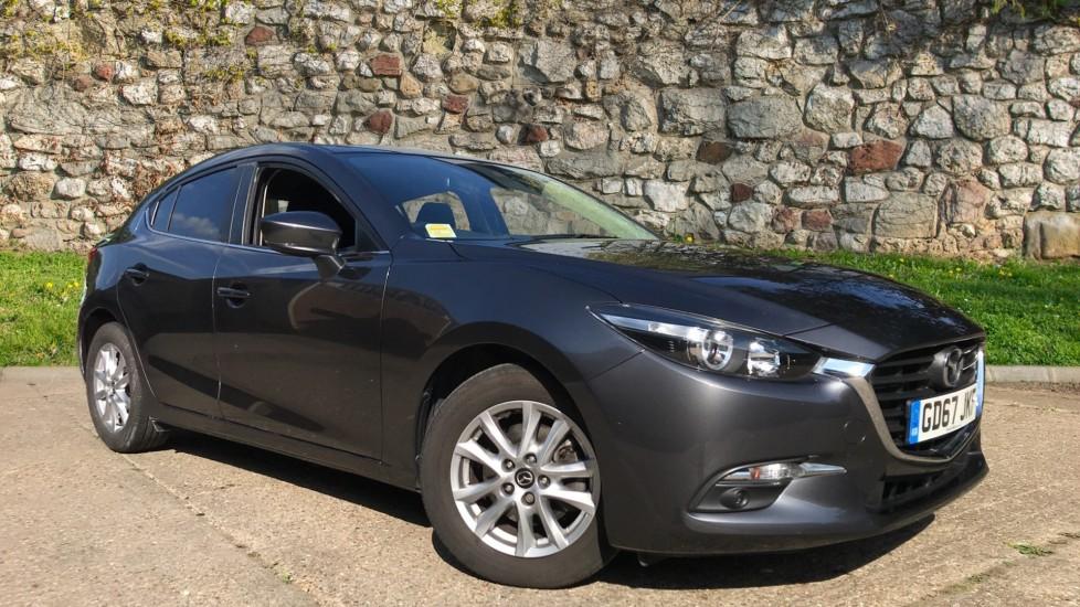 Mazda 3 2.0 SE-L Nav 5dr Hatchback (2017)